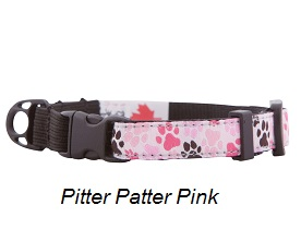 Pitter Patter Pink