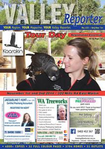 Valley Reporter, Roleystone, Western Australia