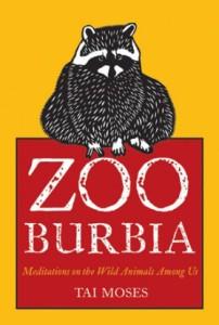 ZooBurbia book cover