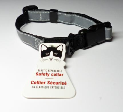 Reflective Cat Collar