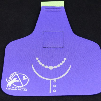 Big - Necklace - Purple