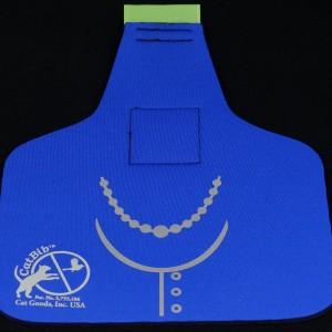 Big - Necklace - Royal Blue