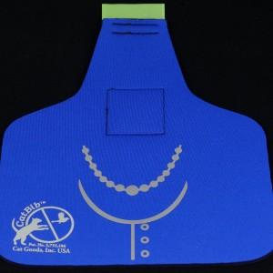Big - Necklace - Royal Blue