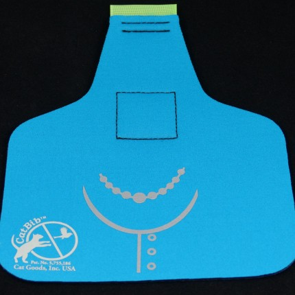 Big - Necklace - Turquoise