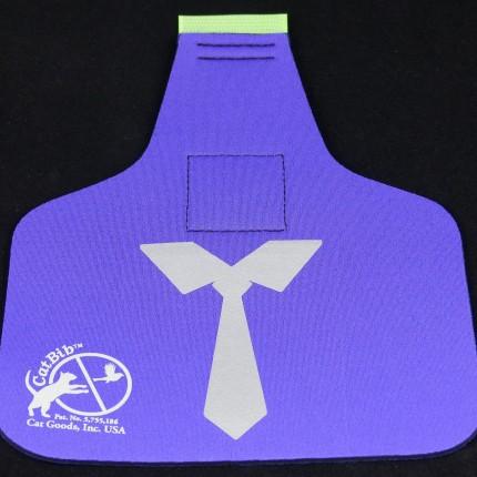 Big - Tie - Purple