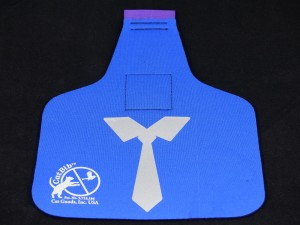 Big - Tie - Royal Blue