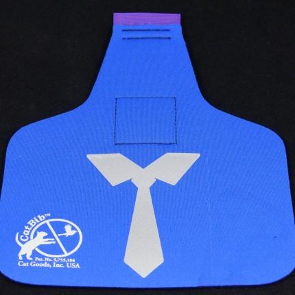 Big - Tie - Royal Blue