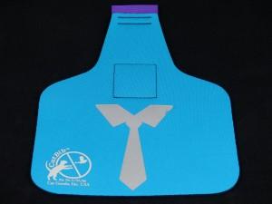 Big - Tie - Turquoise