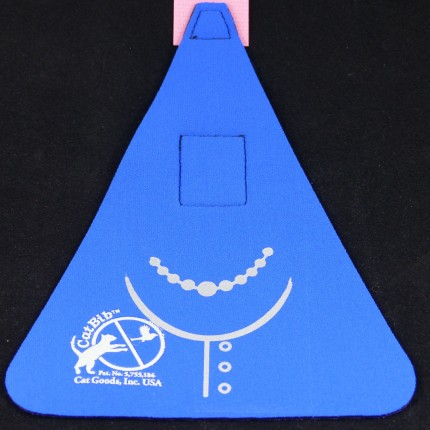 Small - Necklace - Royal Blue