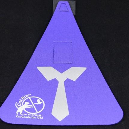 Small - Tie - Purple