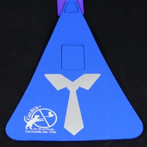 Small - Tie - Royal Blue